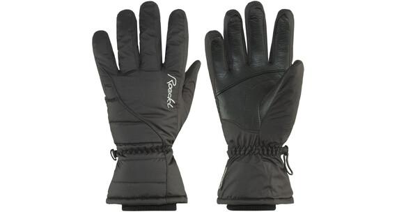 Roeckl Cervino GTX Handsker Damer sort